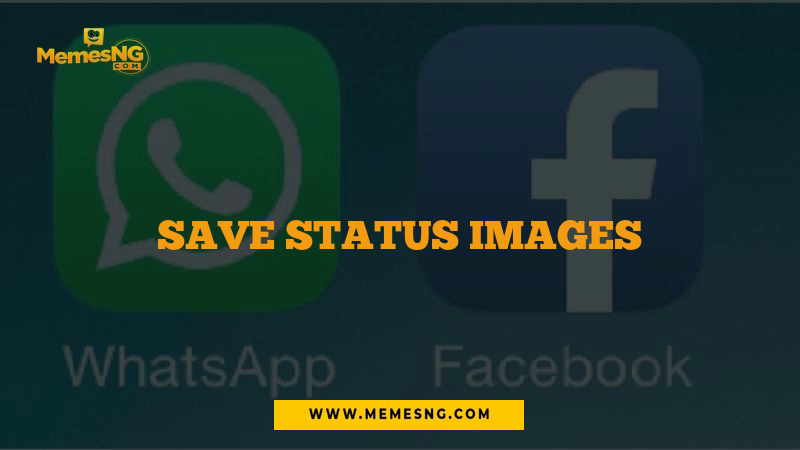 How to Save Memes on Whatsapp Status