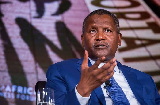 Do You Have The Qualities To Be A Dangote?