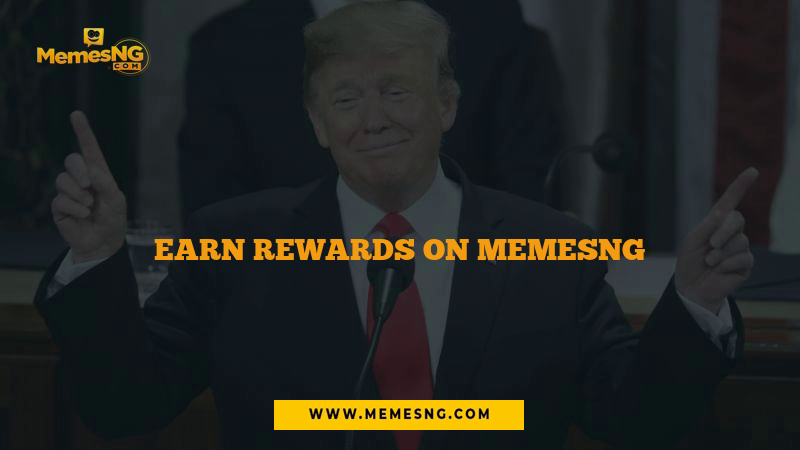 How to Get paid on MemesNG
