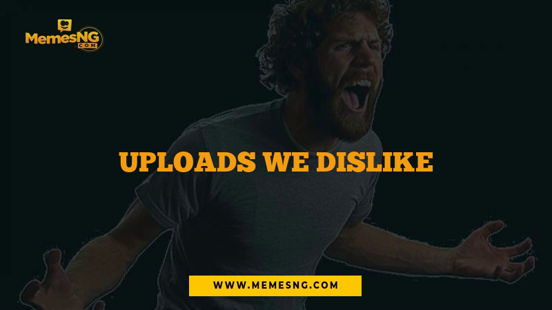 Why we do not approve most memes