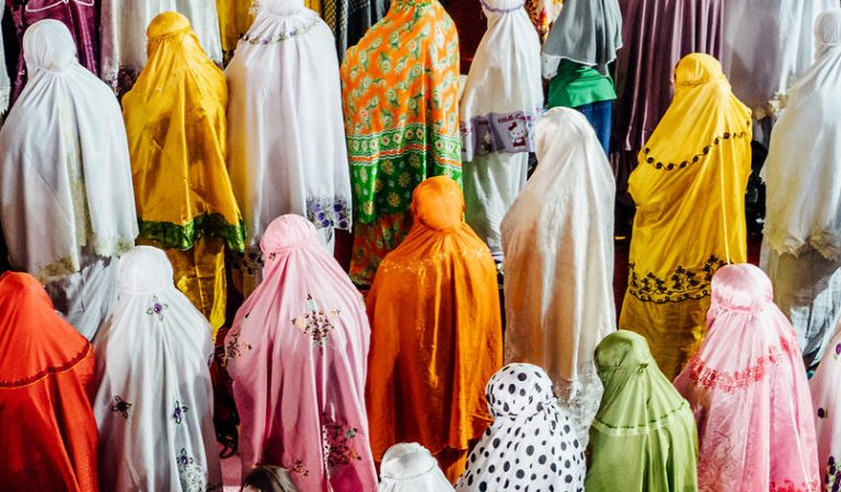 9 Pictures Every Nigerian Who Grew Up Muslim Will Totally Relate To