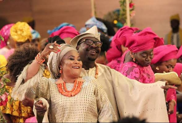 6 things that happen at every Yoruba Party (Owambe)