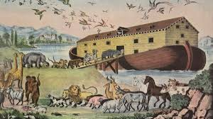 6 Annoying Animals Noah Shouldn't have Taken Along with Him on the Ark and Why