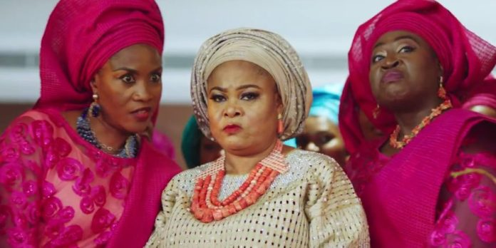 6 Questions Every Nigerian Parent Will Definitely Ask Their Future Son-in-Law