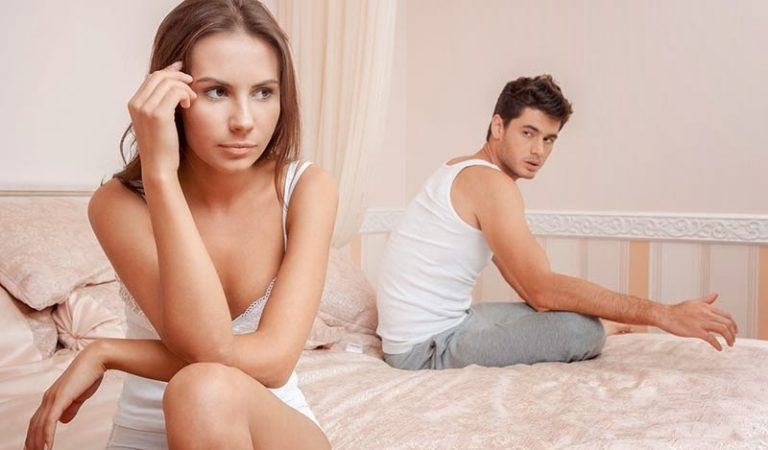 5 Tests To Give The Man You Want To Marry