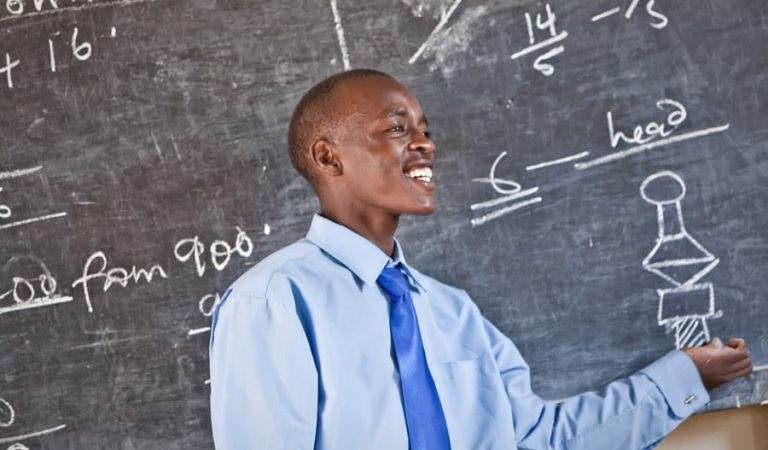 10 Types Of Teachers Every Nigerian Had In Secondary School