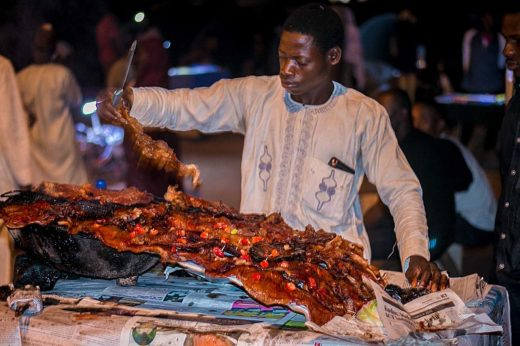 10 Nigerian Foods You'll Miss a lot When You Travel Abroad