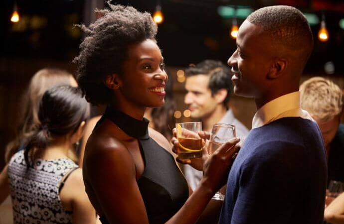 5 'Acceptable' Lies You Can Tell On A First Date