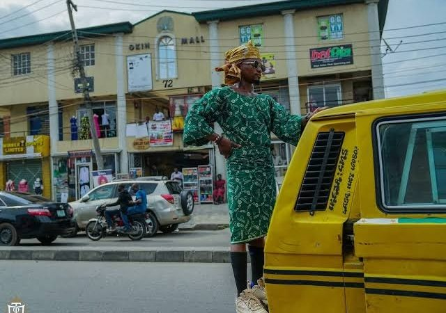 4 Ways To Leave Nigeria Before It Ends You