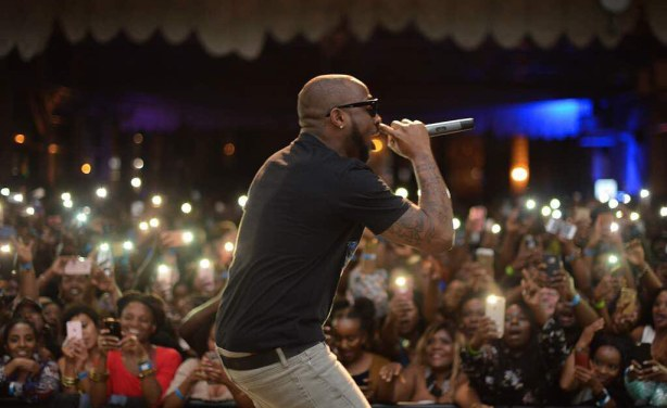 5 Things You'll Relate To If You've Ever Attended A Nigerian Concert