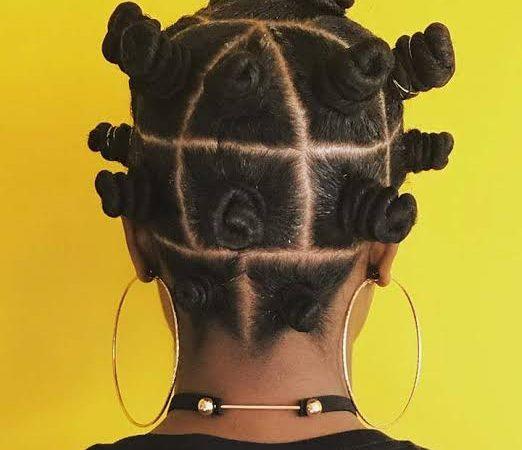 7 Hairstyles That Outrightly Beat A Bone Straight Wig