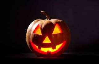 5 Things You'll Experience If You Go Out To Celebrate Halloween In Nigeria