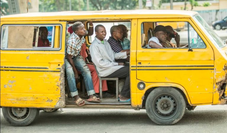 6 Annoying Sentences Nigerians Who Take Danfo Are Already Used To