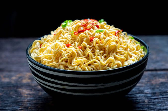 6 Emergency Foods Most Nigerians Are Familiar With