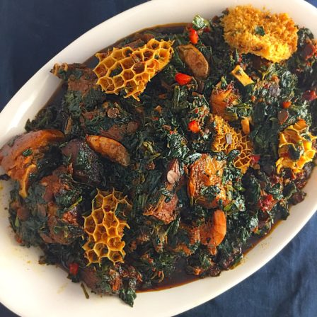 5 Nigerian Foods You'll Miss A Lot When You Travel Abroad