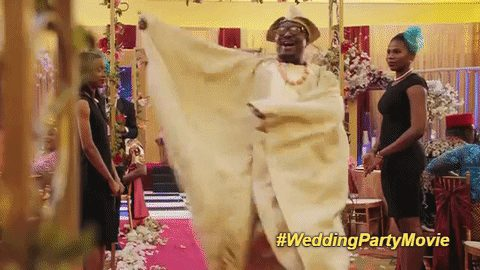 5 Things To Be Prepared For When Planning A Wedding In Nigeria