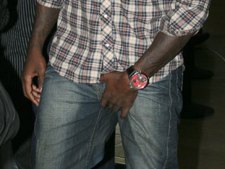 5 Photos That Prove That Nigerian Men Are All About Their Penises
