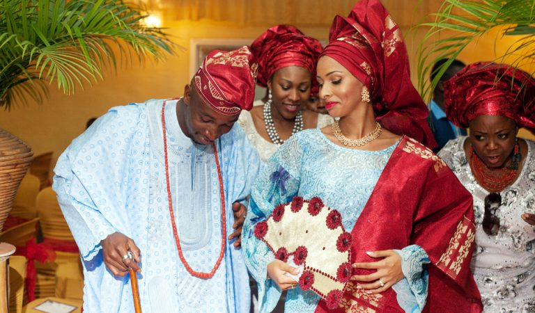 5 Reasons To Marry A Nigerian