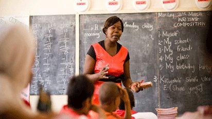 The Nigerian Parent's Guide To 'Sex Education'