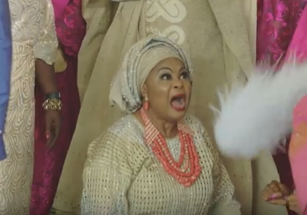 5 Ways Nigerian Parents React When They Hear You're Protesting