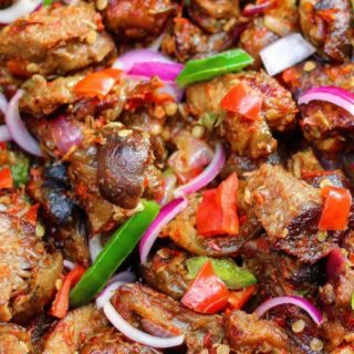 The Non-Muslim Guide To Getting Free Sallah Meat