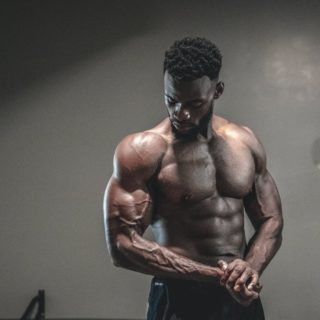 4 Ways To Be A Real Nigerian Alpha Male